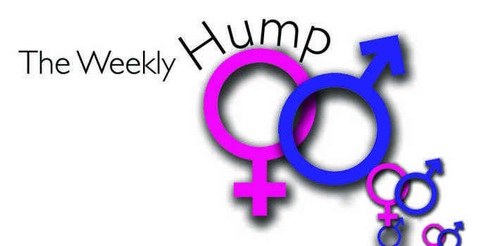 the weekly hump