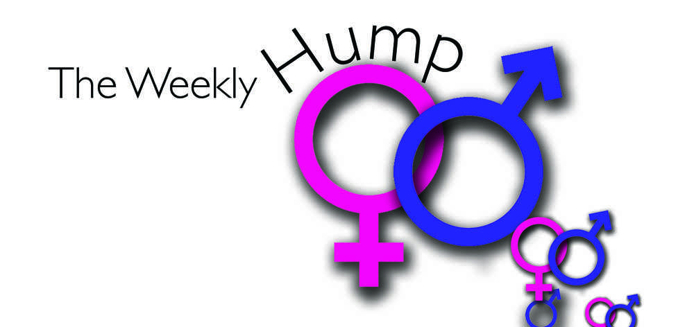 The Weekly Hump: Losing Your College V-Card