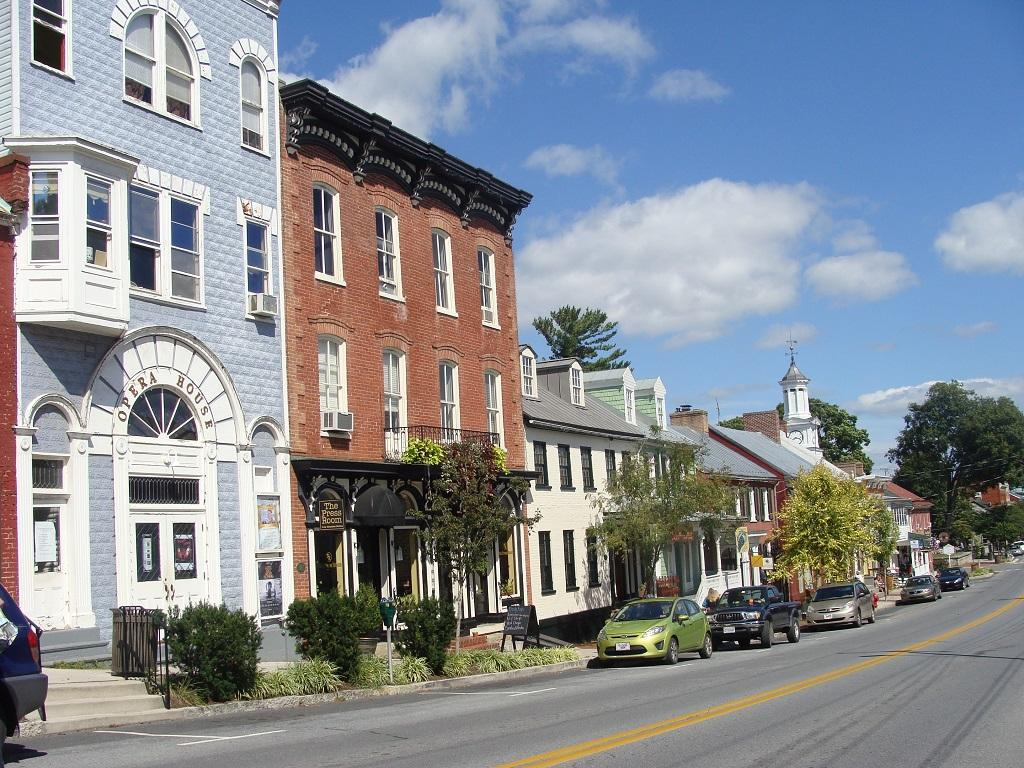 Shepherdstown: The Best Small Town in the State