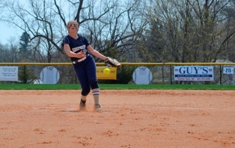 Big changes for the softball team to prepare for the Spring season