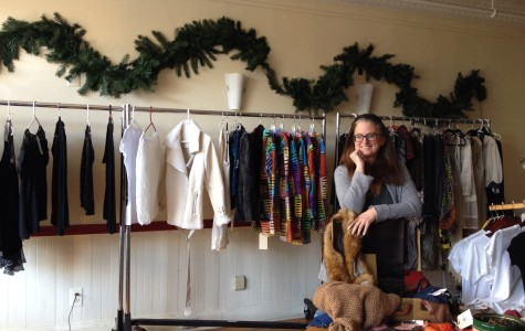 Fashion Designer Wendy Pepper Opens Boutique in Shepherdstown