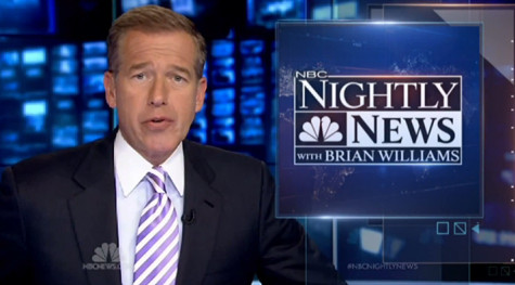 NBC News anchor Brian Williams has become a controversial figure after his false claims where revealed.