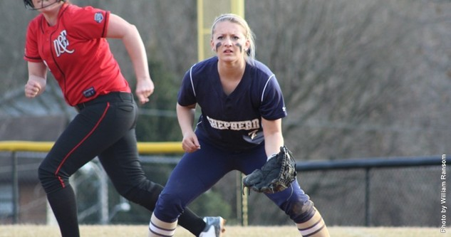 Shepherd Softball knock out Falcons