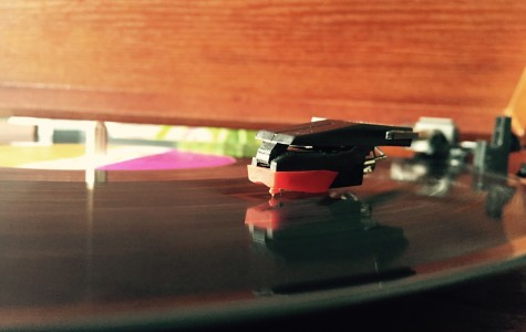 Millennials make vinyl records a hit