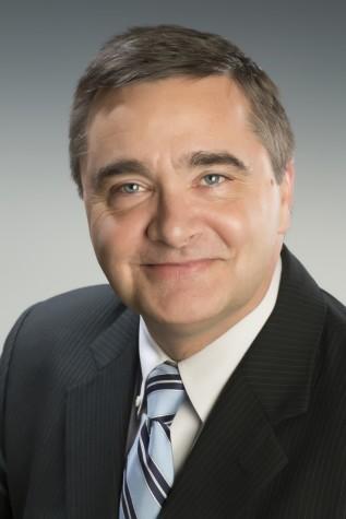 Alan Perdue, general