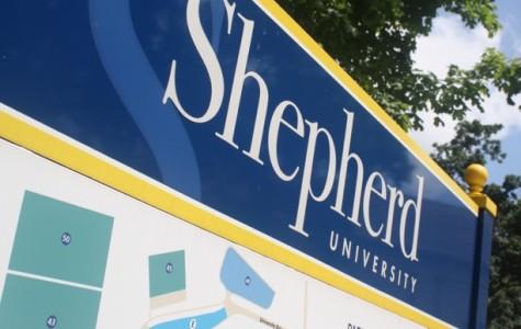 Gun bill confusion around Shepherd campus
