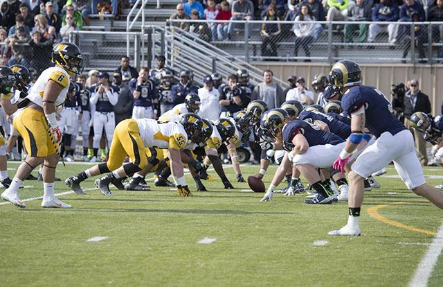 6 Shepherd Improves To 8 0 With Win Over West Liberty