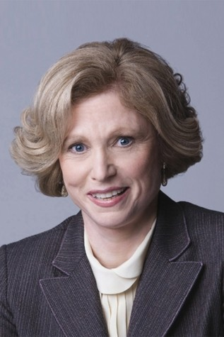 Sylvia Manning, interim president