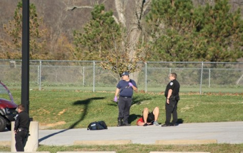 Two SU students arrested after altercation with police; Police chief declines to comment