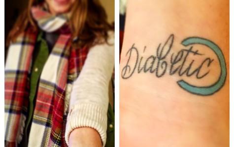 Tattoo Tuesday, Theresa Lang