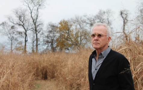Local author and adjunct professor at Shepherd releases first novel