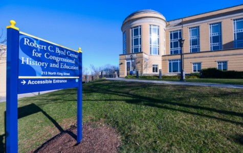 Byrd Center Renamed, Refocused