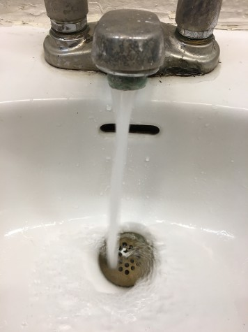 Shepherdstown's water supply has recently come under scrutiny for advanced levels of a certain chemical.