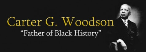 """""""As another has well said, to handicap a student by teaching him that his black face is a curse and that his struggle to change his condition is hopeless is the worst sort of lynching."""" -Carter G. Woodson"""