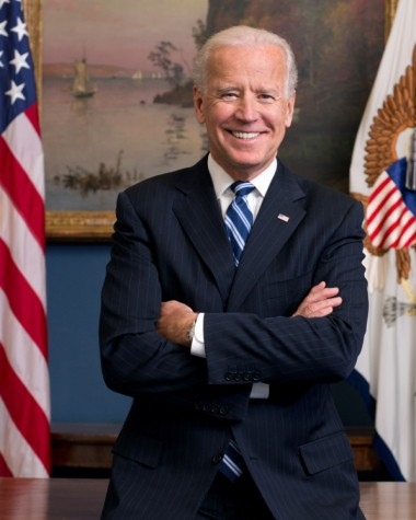 Vice President Biden will be speaking at the Oscars on Sunday to address campus sexual assault. (Photo from www.whitehouse.gov)