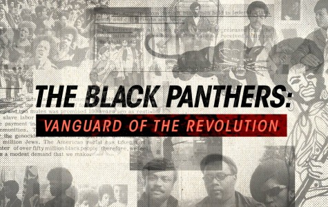 Showing of The Black Panthers: Vanguard Of The Revolution