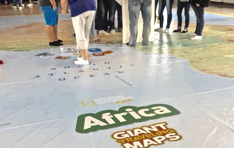 A Stroll Across Africa: An Experience for All Ages