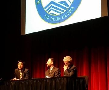 Hendrix Holds Symposium on Future of Energy