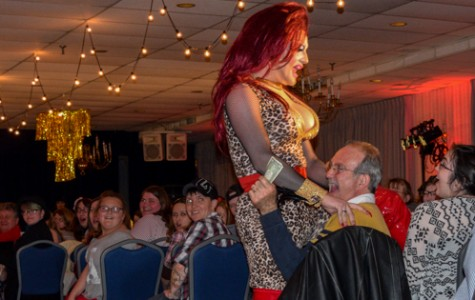 Shepherd's 12th Annual Benefit Drag Show