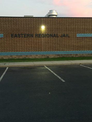Eastern Regional Jail, Martinsburg, West Virginia