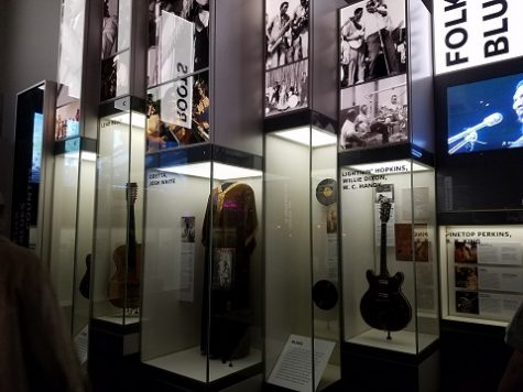 American music would be unrecognizable today if not for the contribution of countless African American artists and the musical traditions of the black community.