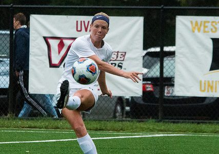 Women's Soccer Edged Out by Notre Dame