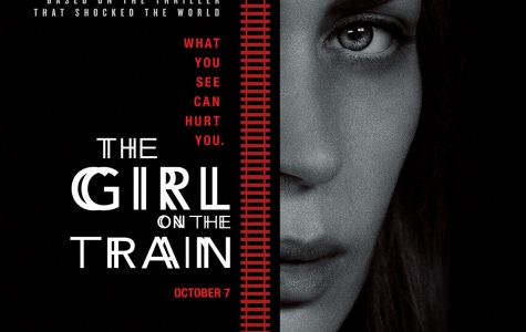 Picket or Flick-It: The Girl on The Train, Can We Get Past the Poor Female Role Models?