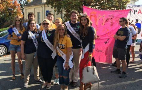Shepherd University's 2016 Founders Day Highlights