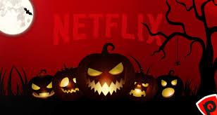 Ten Movies to Binge on Netflix This Halloween