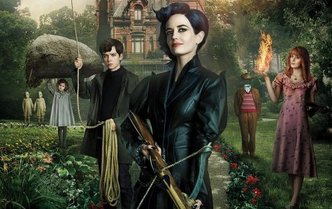 Picket or Flick-It: Miss Peregrine's Home for Peculiar Children, A Charming Tale Across Time.