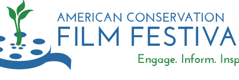 Shepherd Hosts the American Conservation Film Festival