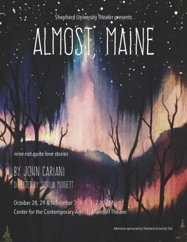 """Almost, Maine"" Concludes its Run"