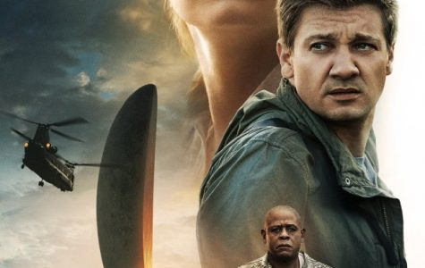 Picket or Flick-It: Arrival Touching The Human Concepts of Peace, War, and Time