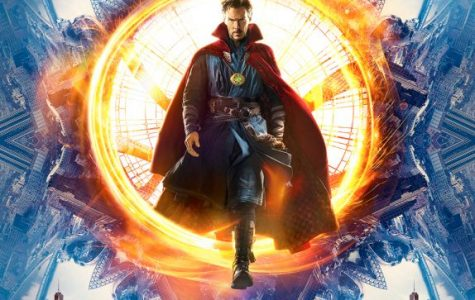 Dr. Strange a Fun Ride in The Marvel Universe,  A Picket or Flick-it He/She Perspective
