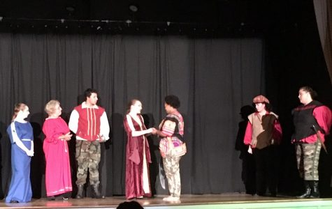 Othello: Tragedy with Murder, Manipulation, and Fantasy