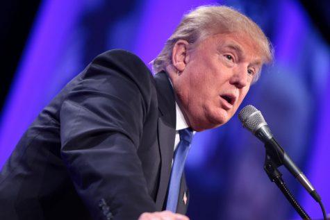 President Trump vs 'The Media'