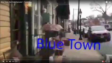 """Blue Town Red State Video Episode 2: What does it mean to """"Dress like a Woman""""?"""