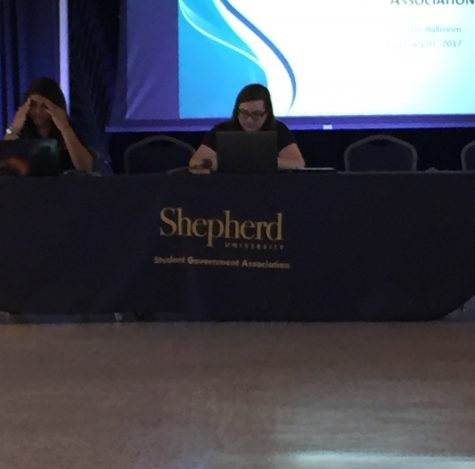 Shepherd Proposes 2 Percent Tuition Increase