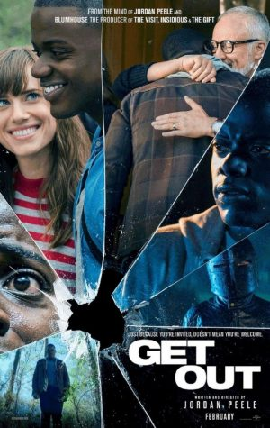 Pick-it or Flick-it: Get Out, The Horror Genre Gets A New Classic