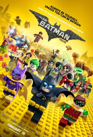 Picket or Flick-It: Lego Batman, A Parody of Franchise and Pop Culture.