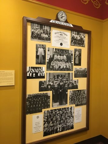 A Tour of Storer College: Looking at the Wounds and Bandages of History.