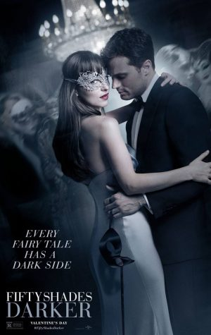 Picket or Flick-it : Fifty Shades Darker, a Full Example of Sex Sells