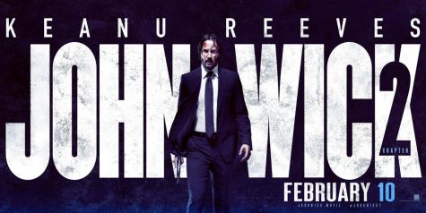 Pickett or Flick-It: John Wick: Chapter 2, The Action Flick Is Revamped…Again