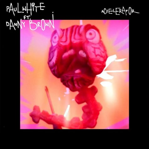"Paul White and Danny Brown's ""Accelerator EP"" Review: Smooth Insanity"
