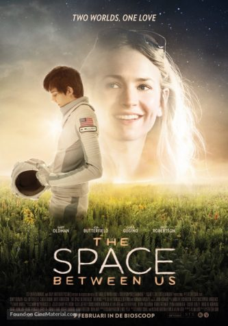 Picket or Flick-It: The Space Between Us, A Charming Would Be TV Special