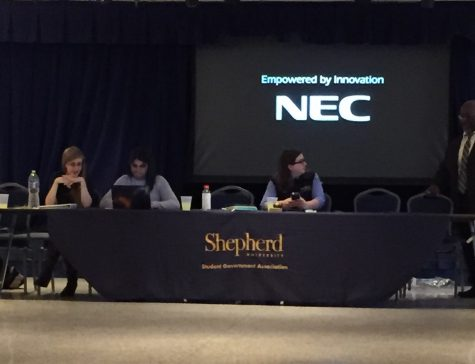 Shepherd will not participate in #YouAreWelcomeHere campaign