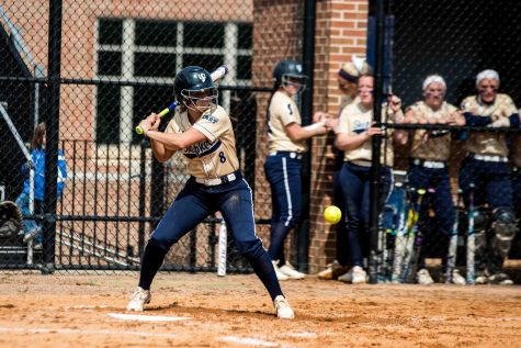 Shepherd Softball Uses Strong Pitching to Take Down Notre Dame (Ohio)