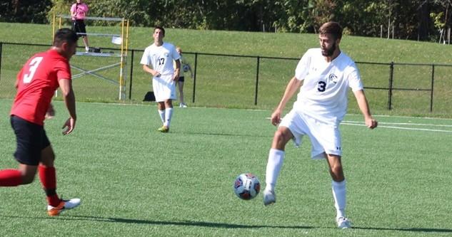 Shepherd Men S Soccer Defeated By West Virginia Wesleyan 4
