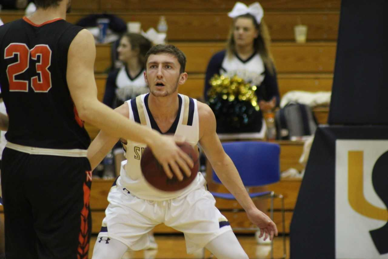 Rams Unstoppable On Offense In 93 68 Win Over Urbana