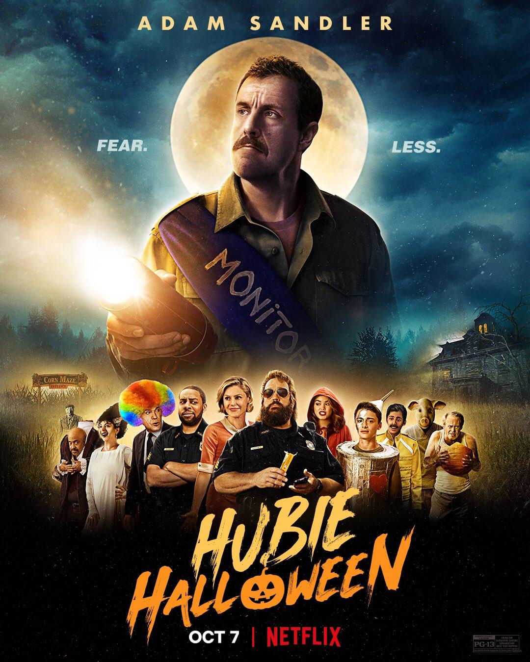 Halloween 2020 Review Spoilers Hubie Halloween Review (Spoilers)   SUPicket